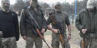 Снайпери 81-ї десантно-штурмової з мехматівською оптикою